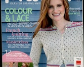 The Knitter Knitting Magazine Issue 31 April 2011