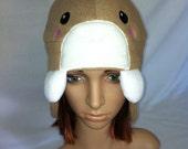 Walrus Fleece Hat