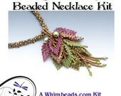 Magic Blossom Necklace Kit