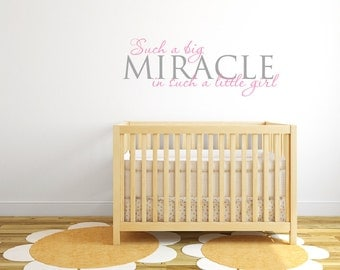 Quote Such a big miracle in such a tiny girl  DB221