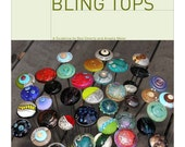 Blingtops - Ringtops for interchangeable ring systems