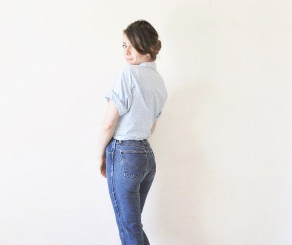 high waist Wrangler jeans . dark blue denim pant .extra small.small.xs .sale