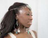 Gyspy Wanderer- Statement earrings
