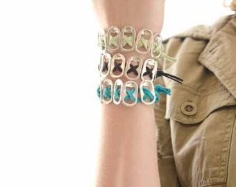 Bella Swan Kristen Stewart poptab bracelet Twilight by Jwhiz