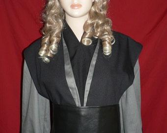 Jedi, Star Wars Female Sith - Custom - Cosplay -  Made to Order