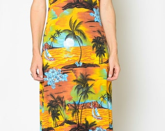 Take me to Hawaii dress