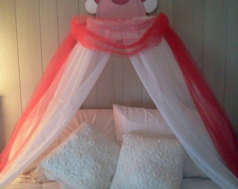 Hello Kitty Bedroom Canopy