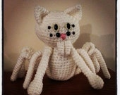 RESERVED LISTING for Wembley: Spider-Cat