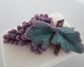 Grape Soap Bar - gifts for teens, Stocking stuffer for her, gifts for woman