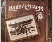 Harry Chapin, Dance Band on the Titanic Vintage Vinyl Record 2 Lp Gatefold Concept Album