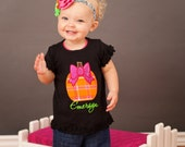 Pumpkin Shirt - Girls Thanksgiving Shirt, Thanksgiving Dress, Pumpkin Dress, Girls Halloween Shirt, Halloween , Thanksgivng , Baby