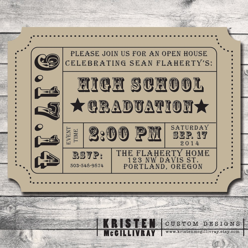 Displaying 17> Images For - Vintage Movie Ticket Template...