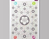 PERSONALISED  Cycling Infographic 'Classification of Cyclists of Note & Notoriety'