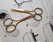 Seamstress Scissors (2 pc)