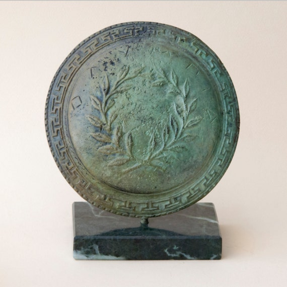 God Athena Symbol