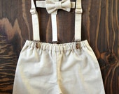 Made to Order: Cake Smash Outfit, Baby Boy, Coming Home Outfit, Ring Bearer Outfit, First Birthday, Photo Outfit, Easter Outfit
