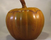 Thanksgiving Lidded Pumpk...