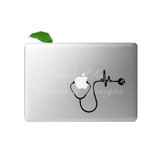 Stethoscope Doctor Nurse Cardiologist Med School Heartbeat Rn
