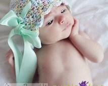 Crochet Baby Pattern PDF Instant Download