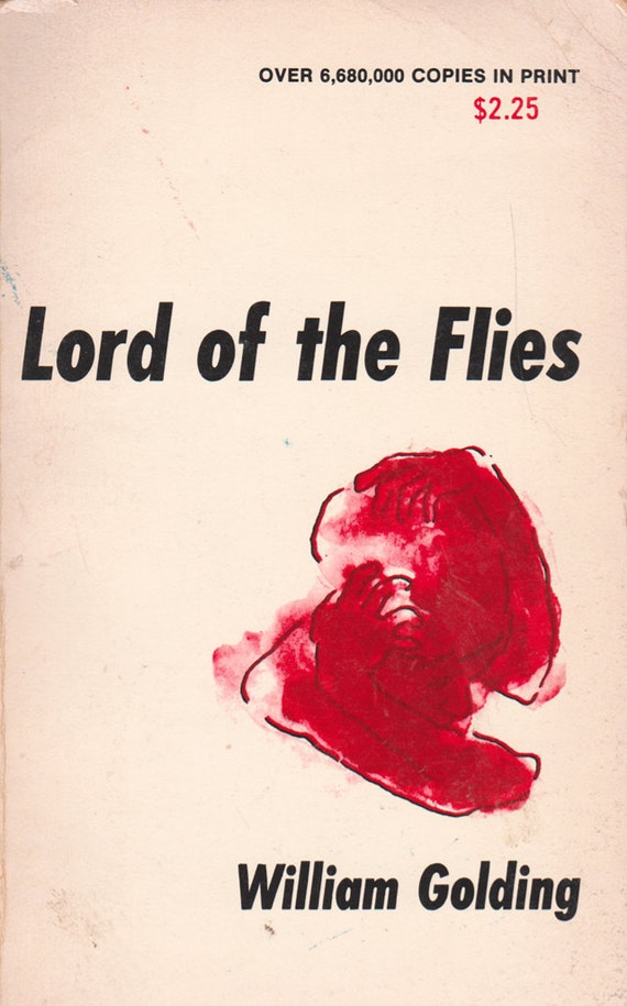 an analysis of the island in the lord of the flies by william golding John carey's fine biography reveals that william golding despised both himself and lord of the flies, the book that made him famous, says peter conrad.