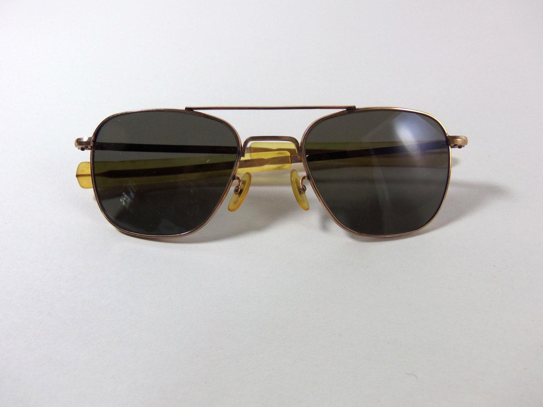 Vintage American Optical Sunglasses 109