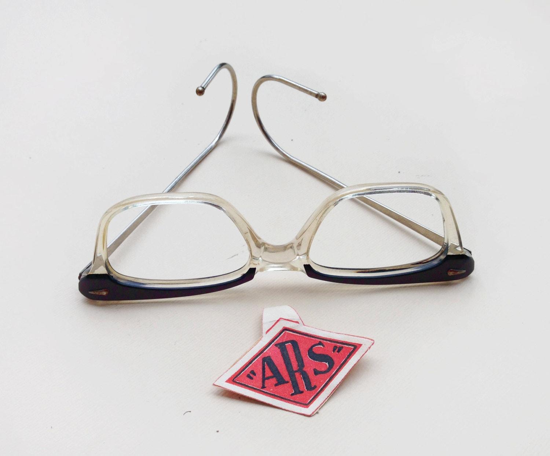 vintage children s eyeglasses child s glasses