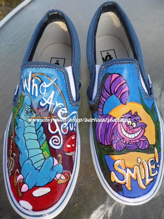 Pac Man Vans Shoes