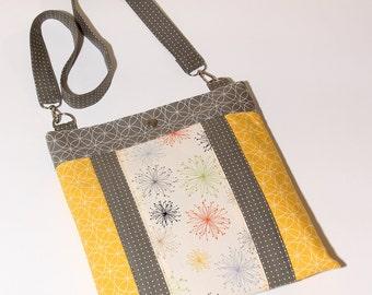Sewing Pattern Layered Hip Bag PDF Download PN701 by SusieDDesigns