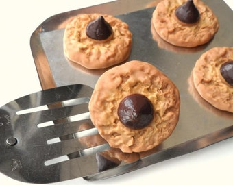 Food Rings - Peanut Butter Blossom Cookie