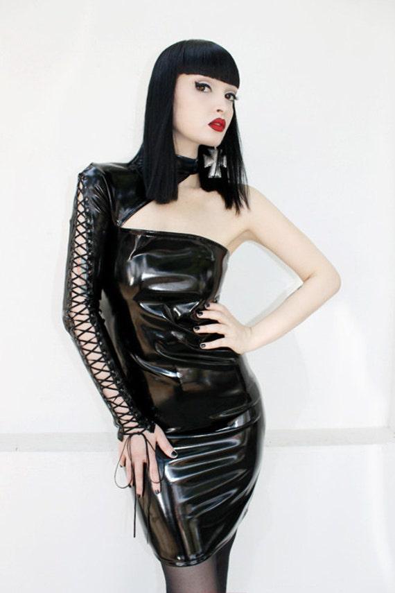 Gothic Girl Fashion Designer