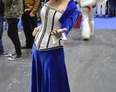 Elizabeth costume from Bioshock: Infinite cosplay custom made