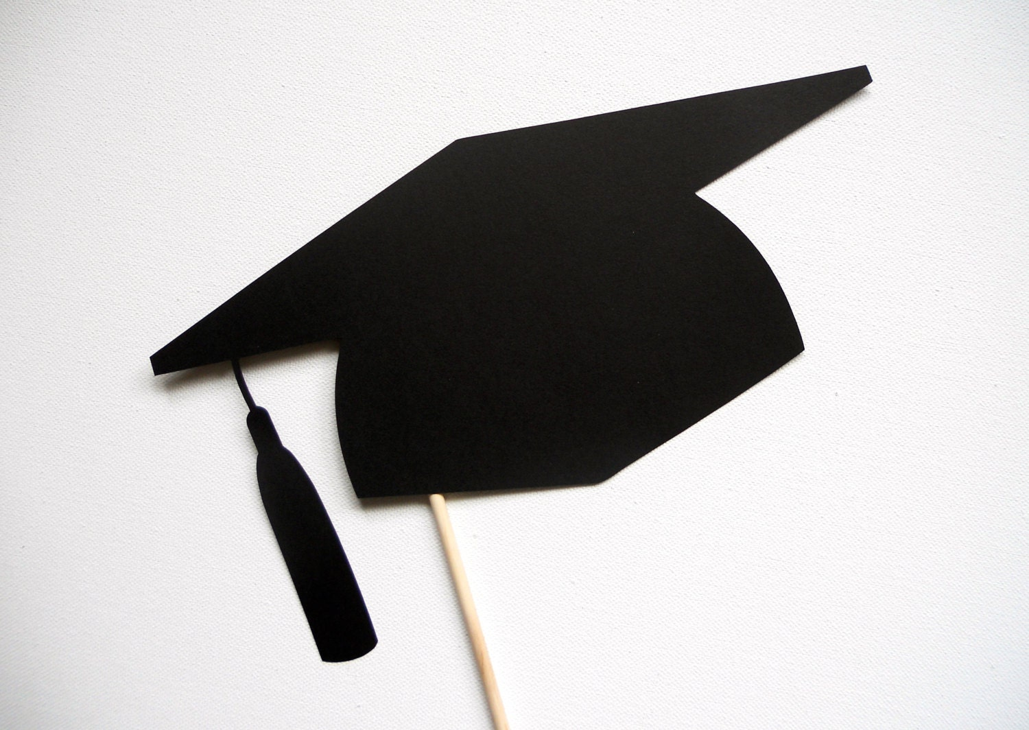 graduation hat photo booth prop graduation photo booth prop