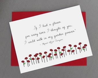 valentines day card quotes