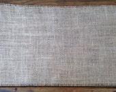 Burlap Place mats