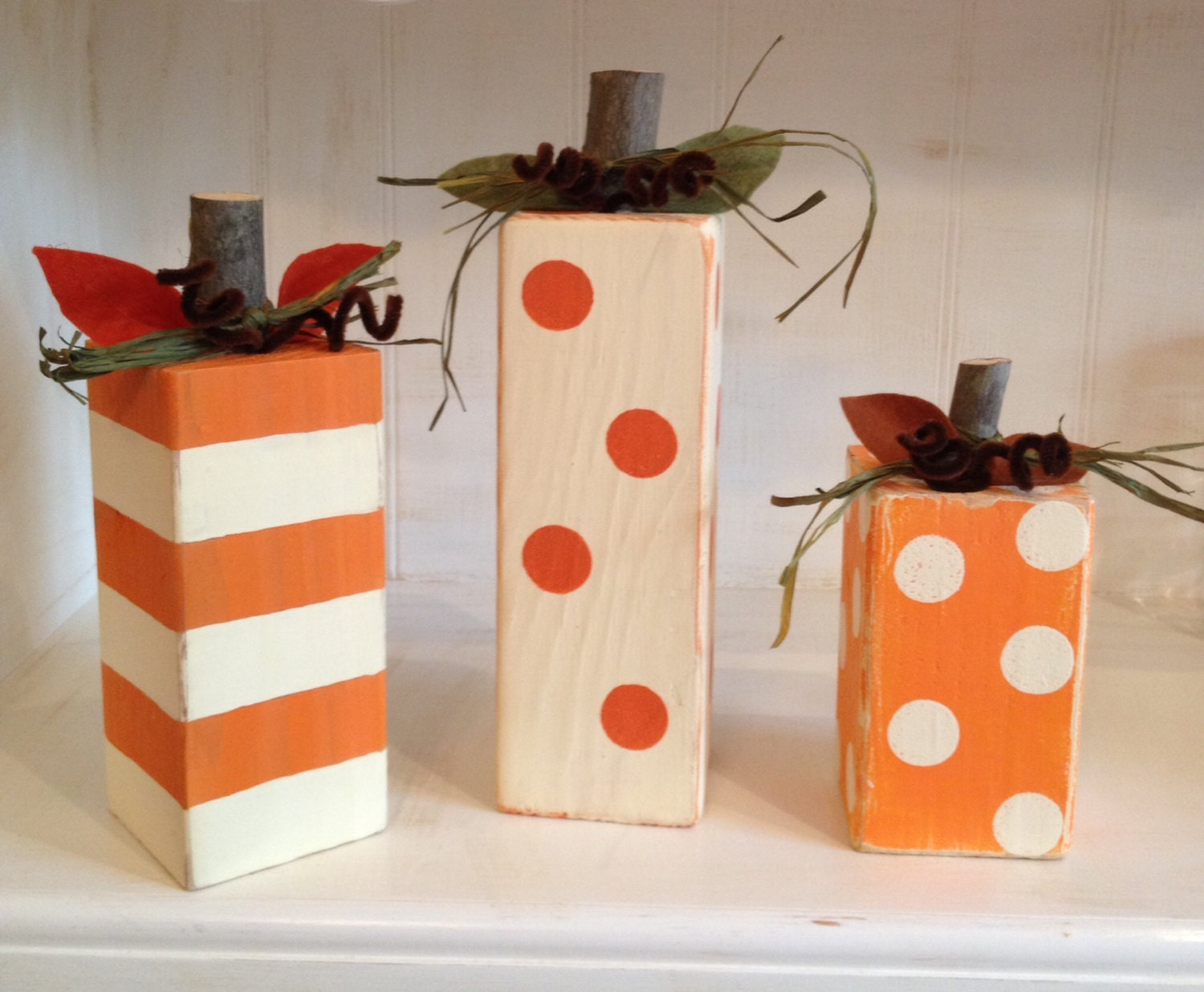 Fall Craft Ideas Using Wood Crate