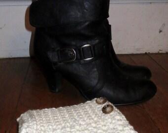 Brooklyn Boot Cuff