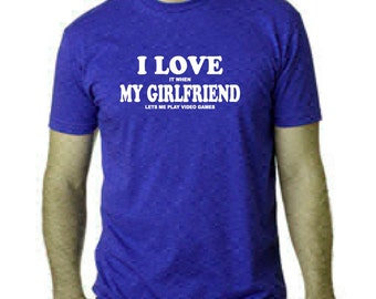 Who Has The Best GF Ever Me Bro MENS T Shirt Valentines Day