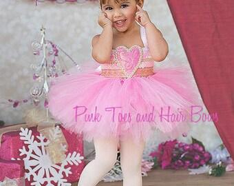 Ballerina tutu dress  Etsy