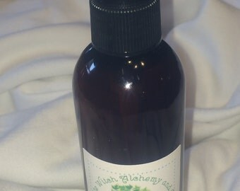 Lavender Peppermint Dog Shampoo Organic