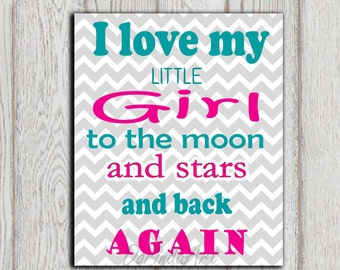 I Love You Baby Girl Quotes