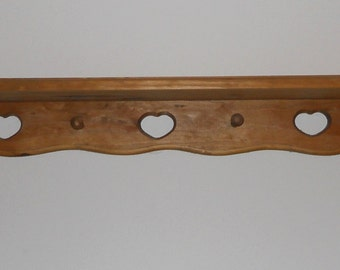Decorative Country Shelf