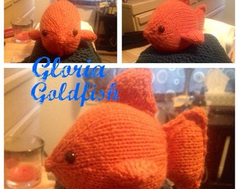 Goldfish Doll
