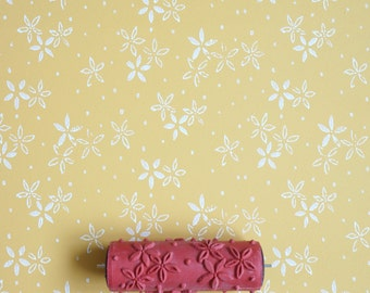 Patterned Paint Roller No.26  from Paint & Courage