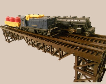 027 model train layouts 2014