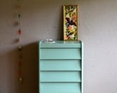Chest of drawers vintage ' 60
