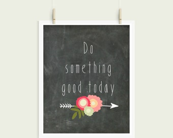Image result for do something good today