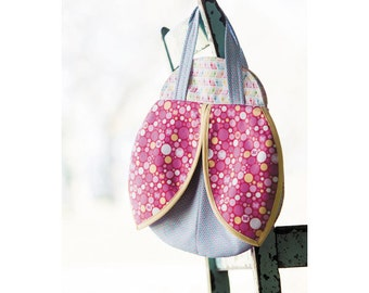 Little Ladybug Bag Sewing Pattern (803363)