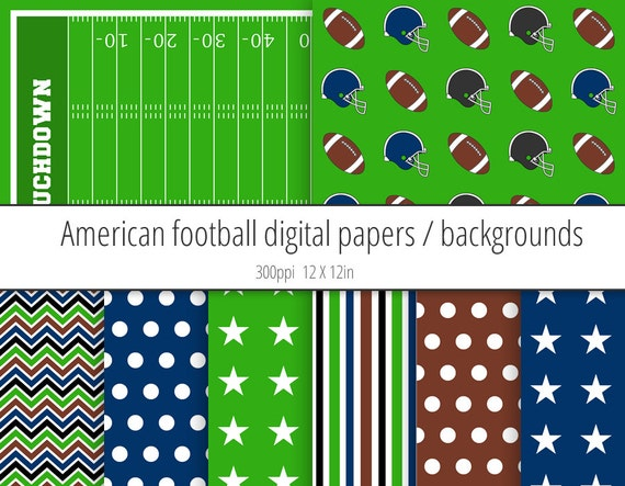 essay on american football