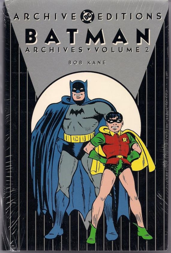 Batman: The Dark Knight Detective #TPB_3_(Part_1) - Read ...