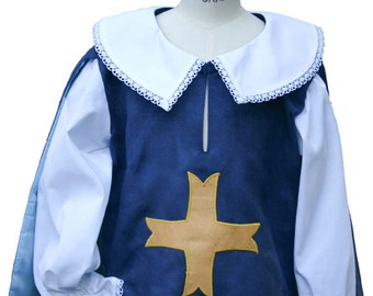 Musketeer costume - Picanoc